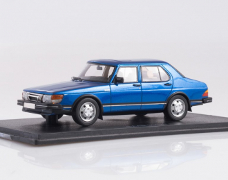 Saab 900 мод 1981