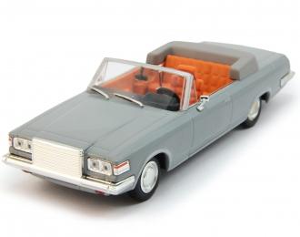 (Уценка!) ЗИЛ 41044 Парадный кабриолет, Автомобиль на службе 39, серый