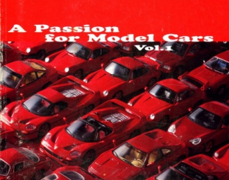 A PASSION FOR MODEL CARS - 1