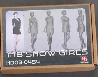 Фигурка Show Girl