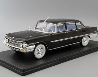 ЗИЛ-111Г, Легендарные Советские Автомобили 25, черный