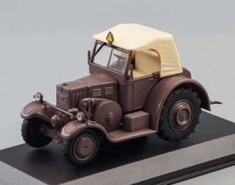 Lanz D 2531 E Bulldog, Тракторы 118