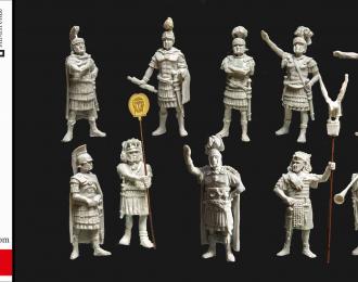 Сборная модель Офицеры легиона
