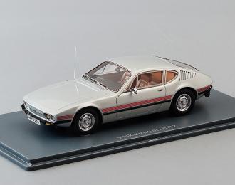 VOLKSWAGEN SP2 1974, silver