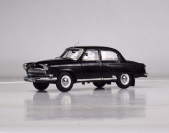 (Уценка!) Горький-21Р 1966 г. (номер 19-40 лен), черный