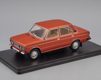 ВАЗ-2106, Легендарные Советские Автомобили 46