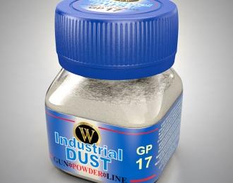 Пигмент Промышленная пыль