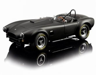 AC Cobra Shelby 289 (тираж 500шт.) 1966, matt black