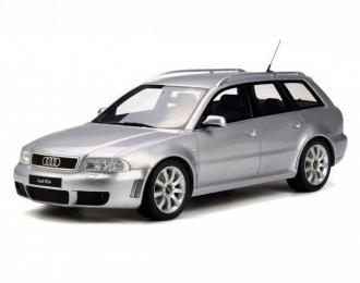 Audi RS4 B5 (silver)