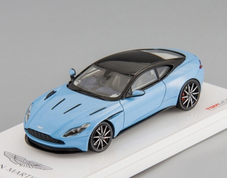 Aston Martin DB11 (frosted glass blue)