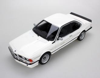 BMW Alpina B7 (white)