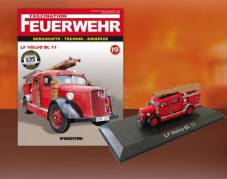 Faszination Feuerwehr 19, LF Volvo BL 11