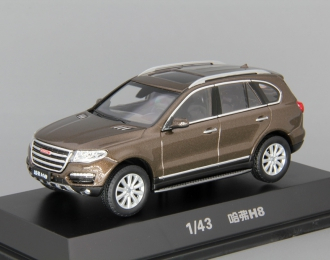GREAT WALL Haval H8, brown