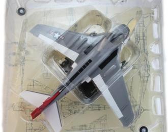Grumman A-6E Intruder USA, Легендарные самолеты (спецвыпуск)