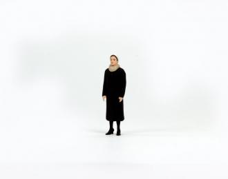 Фигурка Валентина Ивановна Гагарина, фигурка