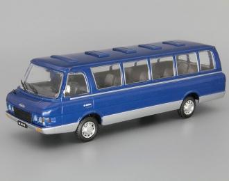 ЗИЛ 118К, Автолегенды СССР. Лучшее 11, синий