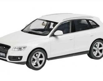 Audi Q5 2013 (white)