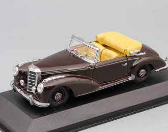 MERCEDES-BENZ 300S Cabriolet (1951-1955), brown