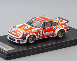 (Уценка!) PORSCHE 934 #91 24h Le Mans 1980