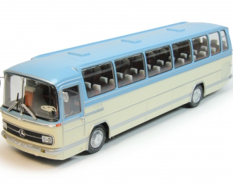 MERCEDES-BENZ 0302 Bus (1965), blue / cream