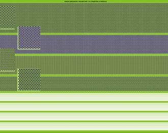 Набор декалей Решетки и полосы, 145х198