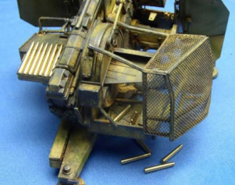 37mm Flak 43 Ammo