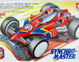 Synchro Master Z9 | RARE & Discontinued