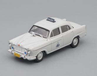 (Уценка!) HOLDEN FE, Полицейские Машины Мира 10, серый