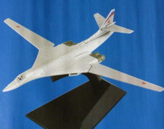 ТУ-160, Легендарные Самолеты 37