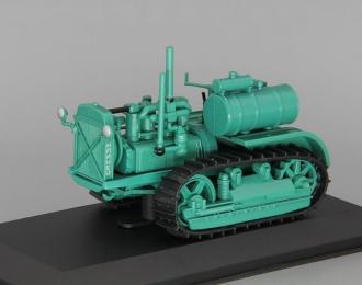 Сталинец-60, Тракторы 76, зеленый