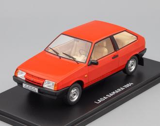 Волжский автомобиль 2108 1984, Samohody PRL 31