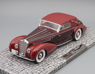 DELAGE D8 Cabrio 1939