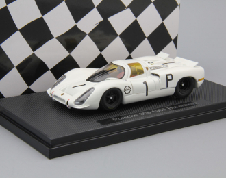 PORSCHE 908 #1 Short Tail Hockenheim (1968), white