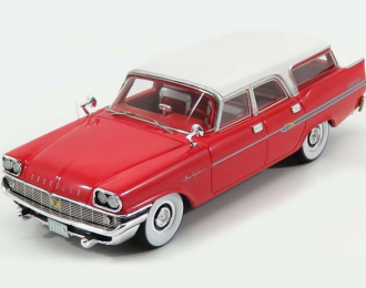 CHRYSLER New Yorker Town & Country Wangon 1958 Red/White