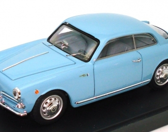 ALFA ROMEO Giulietta Sprint, light blue