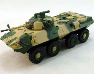 БТР-90, Русские танки 81