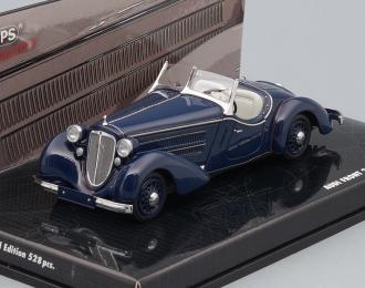 (Уценка!) AUDI  Front 225 Roadster 1935, dark blue