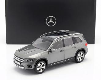 Mercedes-Benz GLB X247 - 2020 (montain grey)