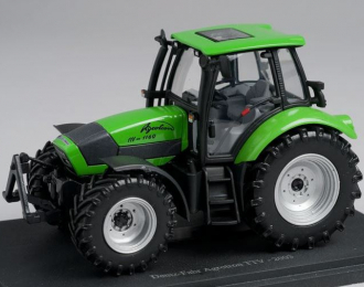 Deutz-Fahr Agrotron TTV (2003), green / black