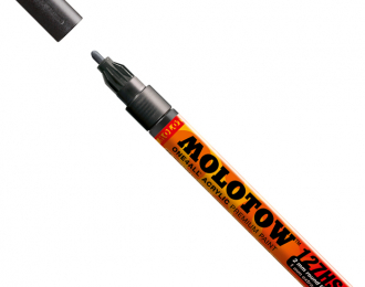 Маркер MOLOTOW 127HS METALLIC 223 Черный 2мм