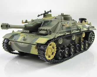 Stug.III Ausf.G (1944), Танки Мира 16