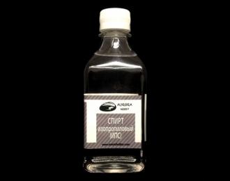 Изопропиловый спирт (объем 250 мл)