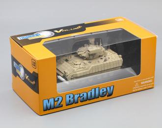 M2A3 Bradley 2nd Battalion, 7th Cavalry Regiment, 1st Cavalry Division, Iraq ~ Value Plus Series (Orange Series)