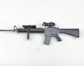 Американский Автомат M16A4