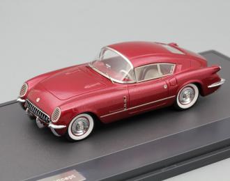 Chevrolet Corvair Corvette Concept 1954