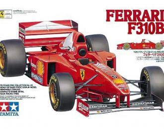 Сборная модель Ferrari F310B
