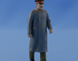 "Фигура из смолы ""Сталин"" (окрашена)"