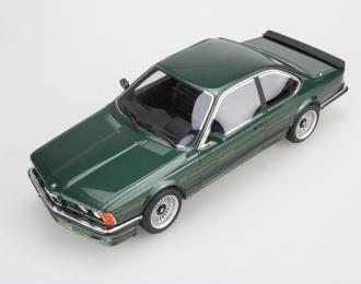 BMW Alpina B7 (green)