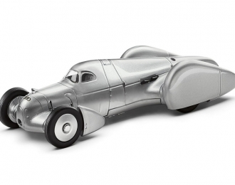 AUTO UNION Typ B Lucca, silver