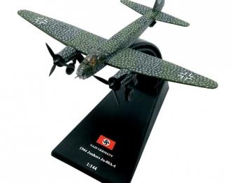 Junkers Ju 88, Latające Fortece 4